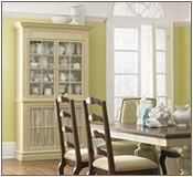 Giselle China Cabinet